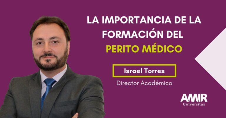 La importancia de la formación del perito: los necesarios conocimientos técnicos de los medicos en los procedimientos judiciales