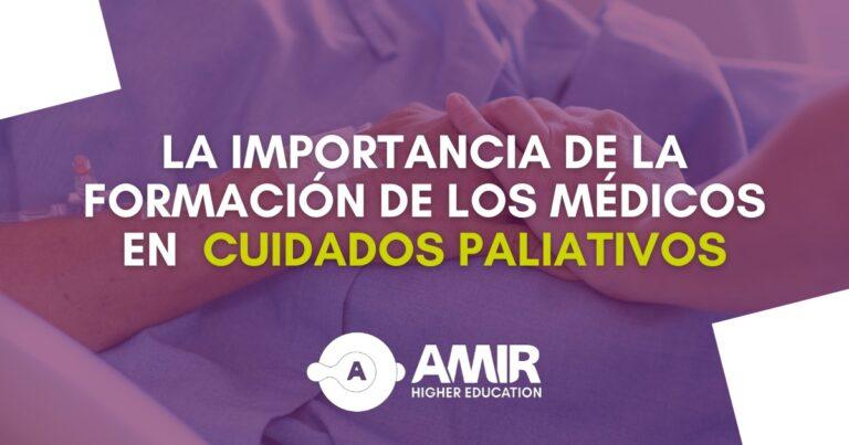 La importancia de la formación de los médicos en cuidados paliativos